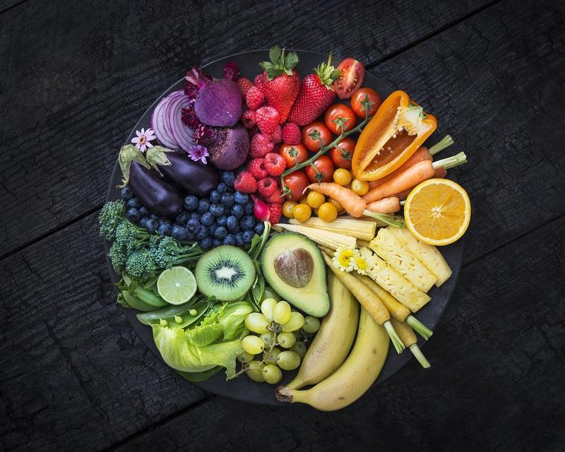 Warzywa w diecie – jak dużo?