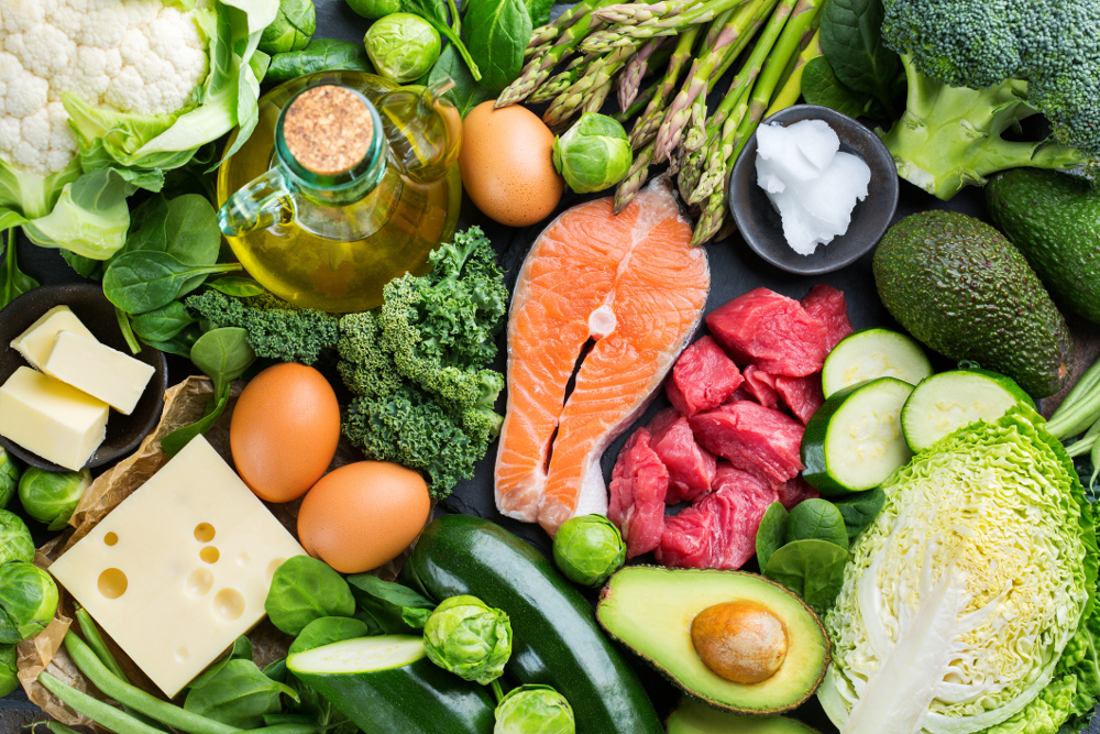 Jak się odżywiać przy insulinooporności?