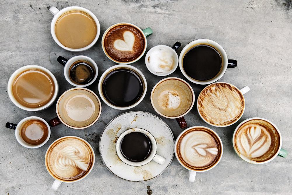 Kawa na diecie - pić czy nie?