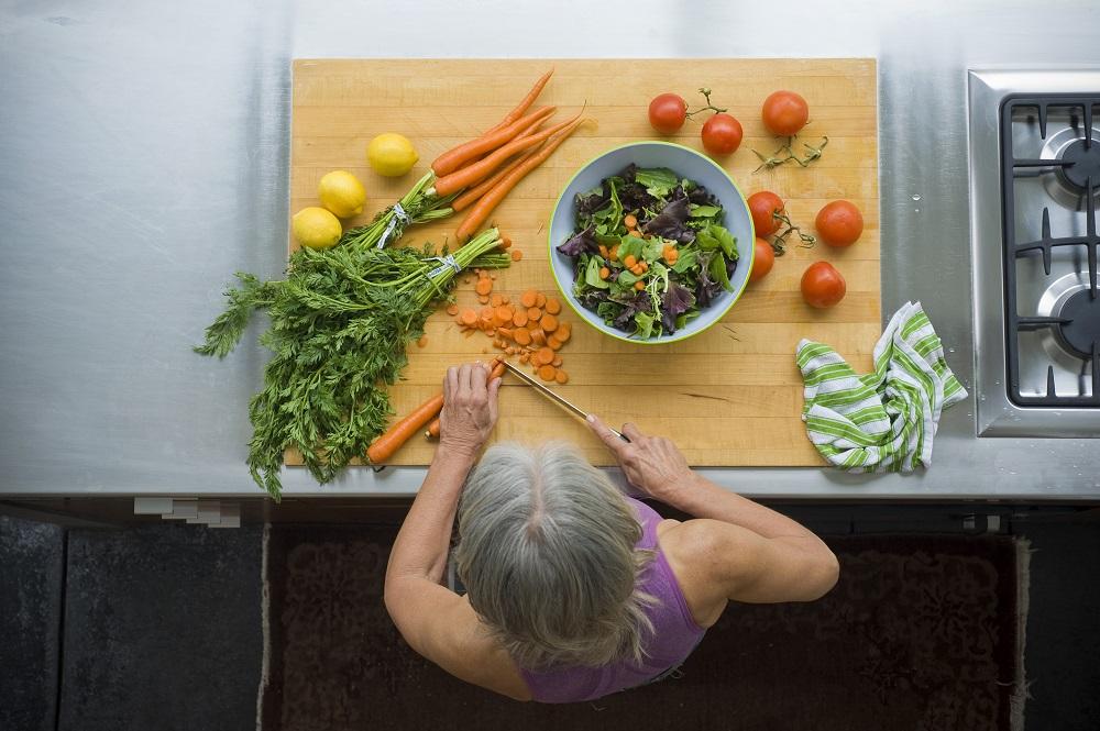 Czy zdrowe żywienie jest pracochłonne?