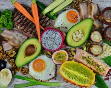 Dieta Wzmacniająca Odporność